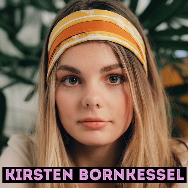 Kirsten Bornkessel